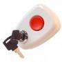 Кнопки и педали тревожной сигнализации
